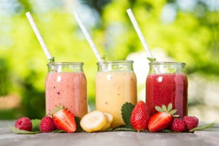 Zdravé smoothie nielen pre deti